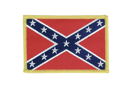 USA Southern United States - Flag Patch