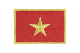 Vietnam - Flag Patch