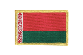 Belarus - Flag Patch