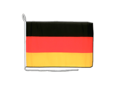 Germany - Boat Flag 12x16""