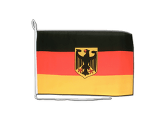 Germany Dienstflagge - Boat Flag 12x16""