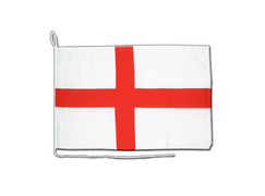 England St. George - Bootsflagge 30 x 40 cm