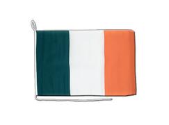 Ireland Boat Flag - 12x16""