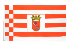 Bremen - 5x8 ft Flag