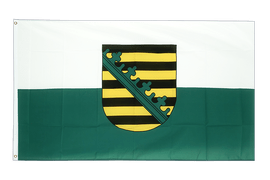 Saxony - 5x8 ft Flag