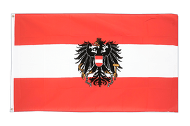 Austria eagle - 5x8 ft Flag