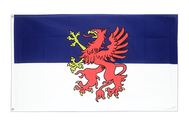 Pomerania - 5x8 ft Flag