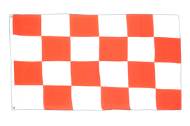North Brabant - 3x5 ft Flag