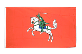 Knight Flag - 3x5 ft