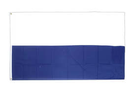 Stripes White-Blue - 3x5 ft Flag