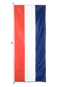 Netherlands - Vertical Hanging Flag 80 x 200 cm