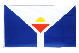 Saint Martin - 3x5 ft Flag