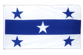 Buy Gambier Islands - 3x5 ft Flag