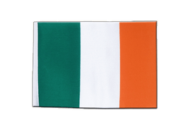 Satin Ireland Flag - 6x9""