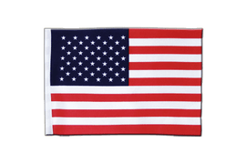 USA - Satin Flag 6x9""
