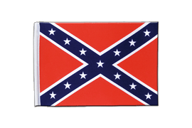 USA Southern United States - Satin Flag 6x9""
