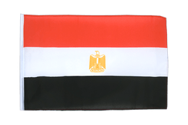 Egypt - 12x18 in Flag