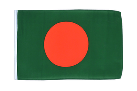Small Bangladesh Flag - 12x18""