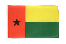 Guinea-Bissau - 12x18 in Flag