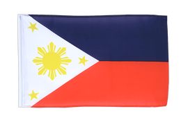 Philippines - 12x18 in Flag