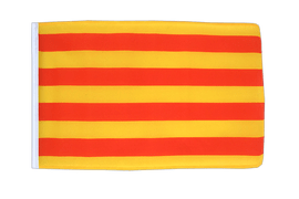 Catalonia - 12x18 in Flag