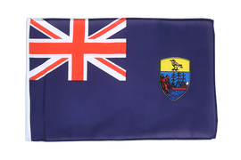 Saint Helena - 12x18 in Flag
