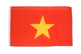 Vietnam - 12x18 in Flag