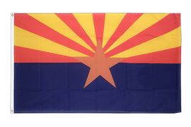 Arizona - 2x3 ft Flag