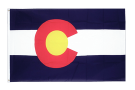 Colorado - 2x3 ft Flag