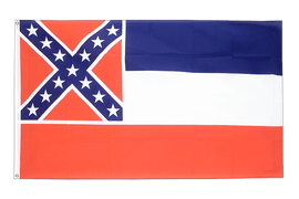 Mississippi - 2x3 ft Flag