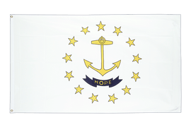 Rhode Island - 2x3 ft Flag