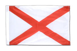 Alabama - 12x18 in Flag