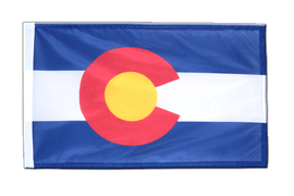 Colorado - 12x18 in Flag