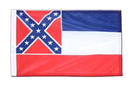 Mississippi - 12x18 in Flag