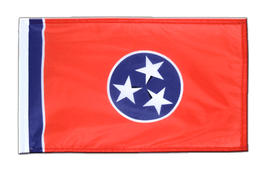 Tennessee - Flagge 30 x 45 cm