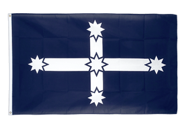Eureka 1854 - 2x3 ft Flag
