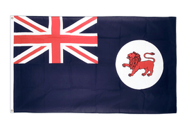 Tasmania - 2x3 ft Flag