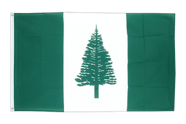 Norfolk Islands - 2x3 ft Flag