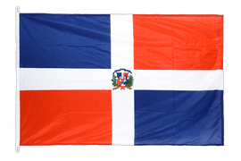 Dominican Republic - Flag PRO 100 x 150 cm