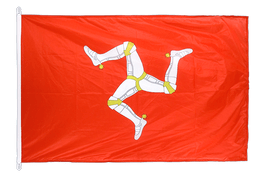 Isle of man - Flag PRO 100 x 150 cm