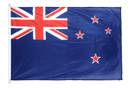 Flag PRO New Zealand - 100 x 150 cm