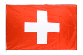 Flag PRO Switzerland - 100 x 150 cm