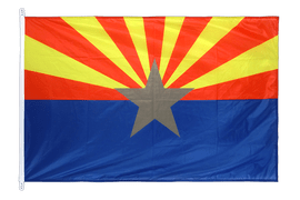 USA Arizona Flag - 100 x 150 cm