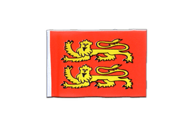 Basse Normandy - Mini Flag 4x6""