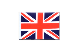 Great Britain - Mini Flag 4x6""