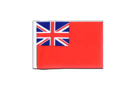 Red Ensign - Mini Flag 4x6""
