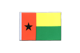 Guinea-Bissau - Mini Flag 4x6""