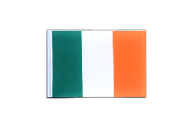 Mini Ireland Flag - 4x6""