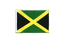 Jamaica - Mini Flag 4x6""