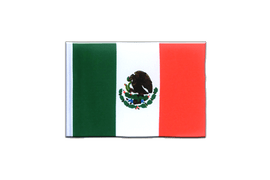 Mexico - Mini Flag 4x6""